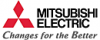 MITSUBISHI ELECTRIC 三菱電機