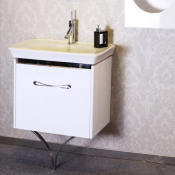 Aquarius  極簡風格浴櫃組  132F