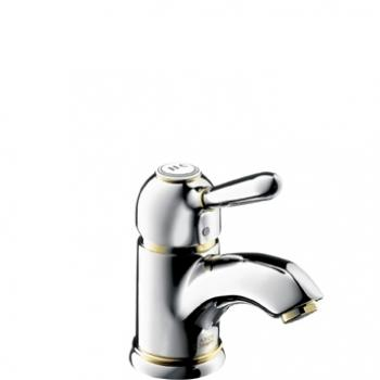 Hansgrohe 面盆龍頭  17010000