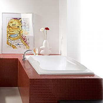 MOGEN 浴缸/空缸  Genial MB08H