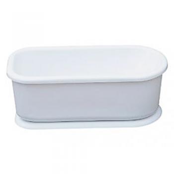 凱撒衛浴  復古浴缸 6105_6110_6140_6150