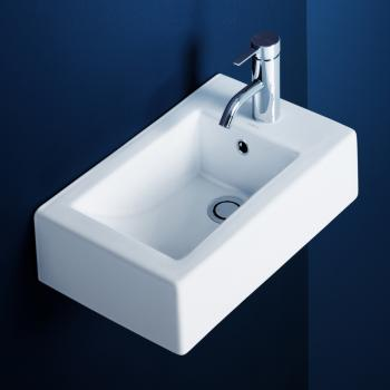 Caroma 壁掛式洗手盆 649715W
