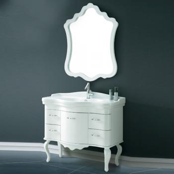 Aquarius  新古典浴櫃組  99F