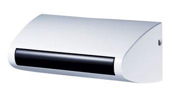 凱撒衛浴  自動感應沖水器  A648_A648DC