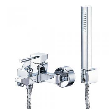 Aquarius  方型淋浴龍頭組  AQ-0058