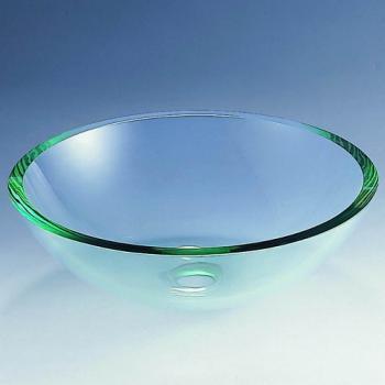 Aquarius  玻璃洗臉盆   AQ-AG0200T
