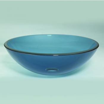 Aquarius  玻璃洗臉盆   AQ-AG0204CT