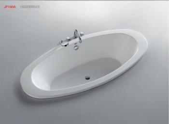 ARTO  浴缸/空缸  AR-JF-190A