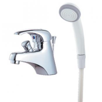凱撒衛浴 單孔兩用蓮蓬頭 B136C