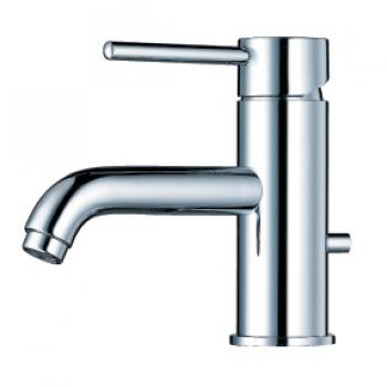 凱撒衛浴 單孔面盆龍頭 B224C