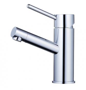 凱撒衛浴 單孔面盆龍頭 B230C