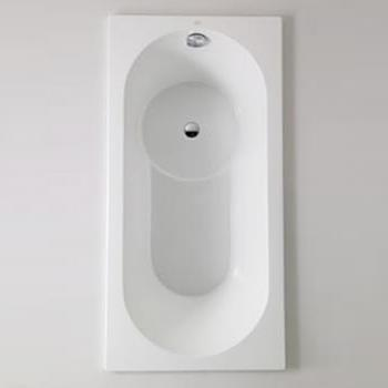 BRAVAT 壓克力浴缸  B25505W