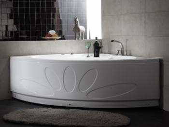 BRAVAT 壓克力浴缸  B25516W-5