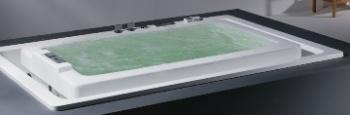 BRAVAT 按摩浴缸  B25903W-4