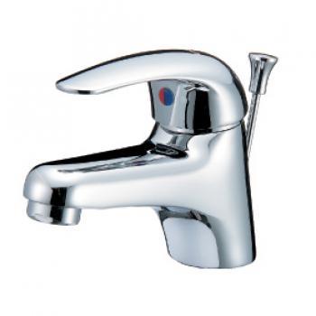 凱撒衛浴 單孔面盆龍頭 B260C
