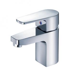 凱撒衛浴 單孔面盆龍頭 B440C