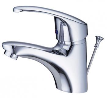 凱撒衛浴 單孔面盆龍頭 B650C