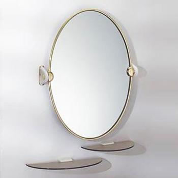HCG 和成衛浴   豪華化妝鏡  BA2700