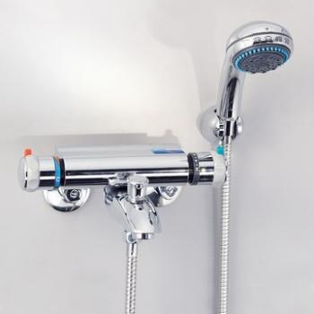HCG 和成衛浴  生物能科技恆溫沐浴龍頭  BF3777T
