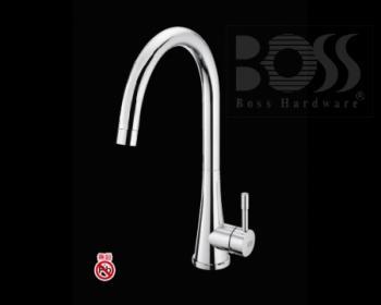 BOSS  廚房立式龍頭  D-00222