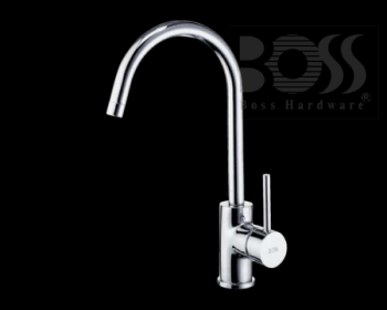 BOSS  廚房立式龍頭  D-3033