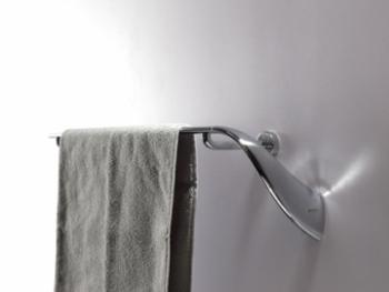 BRAVAT  毛巾桿   D7295C