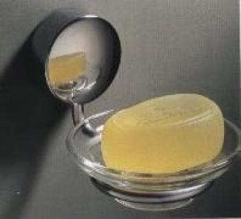 BRAVAT  皂盤架  D734C-A