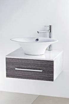 凱撒衛浴  立體盆浴櫃組 EH125_L5248