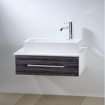凱撒衛浴  立體盆浴櫃組 EH125_LF5239