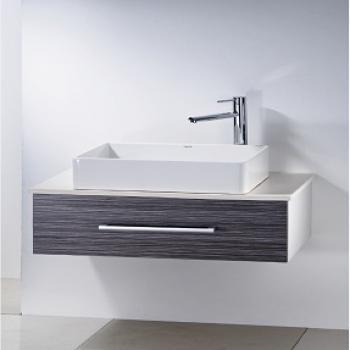 凱撒衛浴  立體盆浴櫃組 EH225_LF5254
