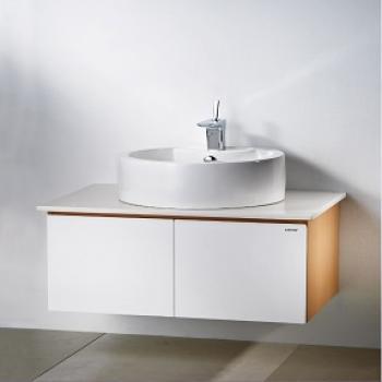 凱撒衛浴  立體盆浴櫃組  EH575_LF5240