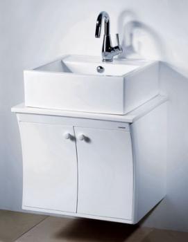 凱撒衛浴  立體盆浴櫃組 EH600_LF5236