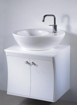凱撒衛浴  立體盆浴櫃組  EH600_LF5242