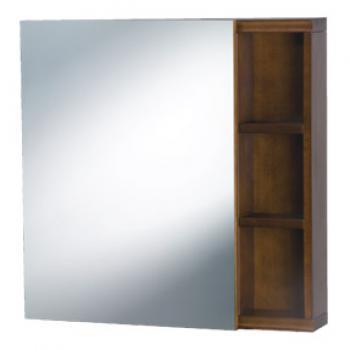 凱撒衛浴  實木活動鏡櫃  EM482