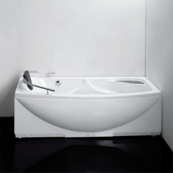 HCG 和成衛浴  壓克力浴缸 右牆(左牆)  F2417RJ (LJ)