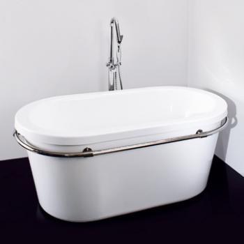 HCG 和成衛浴  壓克力浴缸  F8870N-BF4503