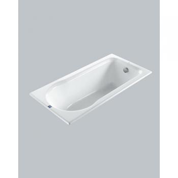 HCG 和成衛浴  鑄鐵浴缸  F9615