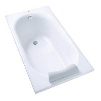 TOTO 鑄鐵浴缸  FBY1380PWET