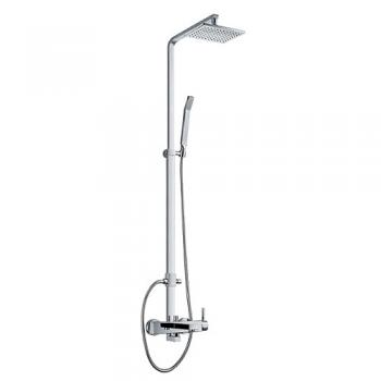 BRTTOR  單把淋浴花灑   FH8167-D38