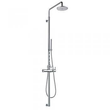 BRTTOR  單把淋浴花灑   FH8425-D11
