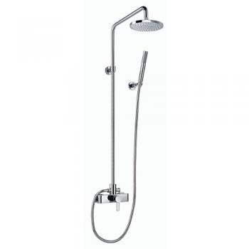 BRTTOR  單把淋浴花灑   FH8429-D56