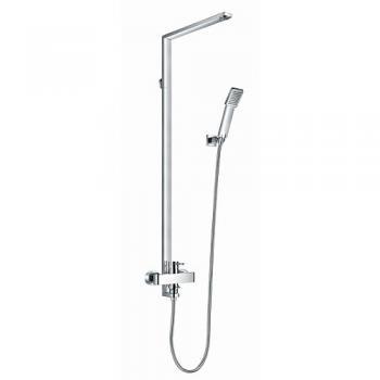 BRTTOR  單把淋浴花灑  FH8466A-D56