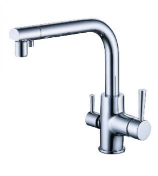 凱撒衛浴 RO兩用立式廚栓 K205C