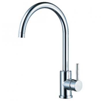 凱撒衛浴 立式廚栓 K412C