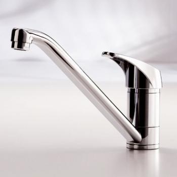 HCG 和成衛浴 生物能科技廚房龍頭 KF3555