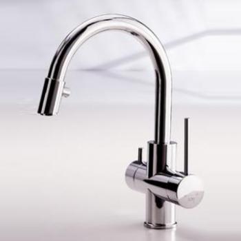 HCG 和成衛浴 生物能科技廚房龍頭(逆滲透用)  KF3557T