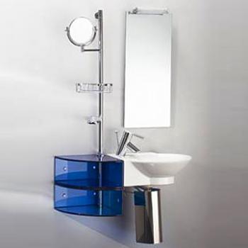 HCG 和成衛浴 壁掛式面盆 L252S7B(Y)-510