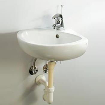 HCG 和成衛浴 壁掛式面盆 L253S-3188