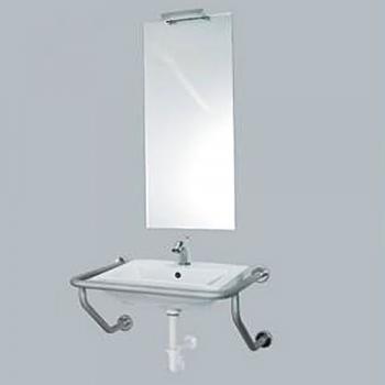 HCG 和成衛浴 壁掛式面盆 L259SAdbR
