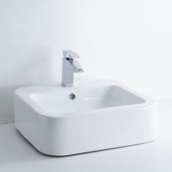 HCG 和成衛浴 檯面式面盆 L4620SAdb-3162